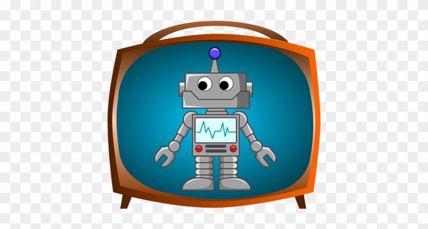 Chatbots - Zazzle Roboter-armee-fleece-decke Fleecedecke #513677