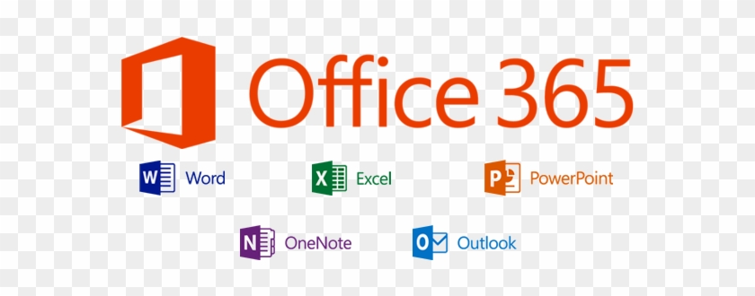 Office 365 Logo - Included In Office 365 - Free Transparent