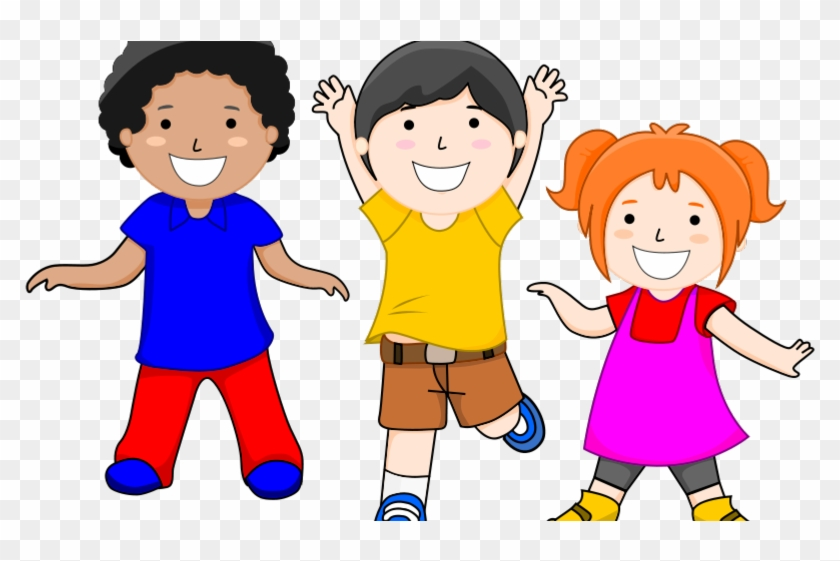 Excellent Design Ideas Kids Dancing Clipart Impressive I M The Boss Of My Body Free Transparent Png Clipart Images Download