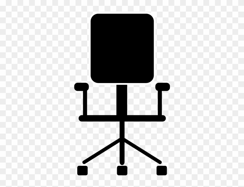 View All Images-1 - Office Chair #514396