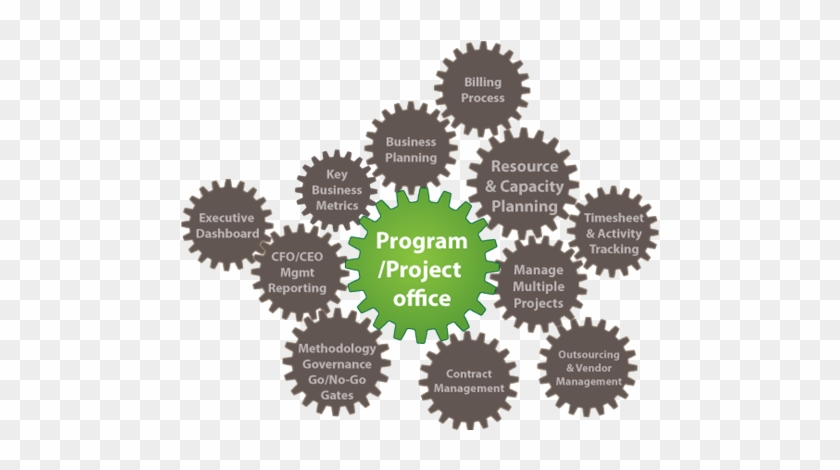 How To Set Up Pmo - Program Management Office #514789