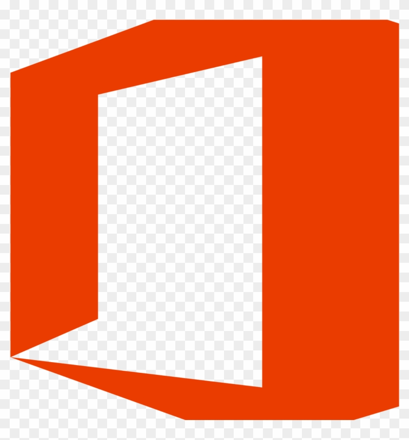 Microsoft Office Word Icon Download - Microsoft Office #514902