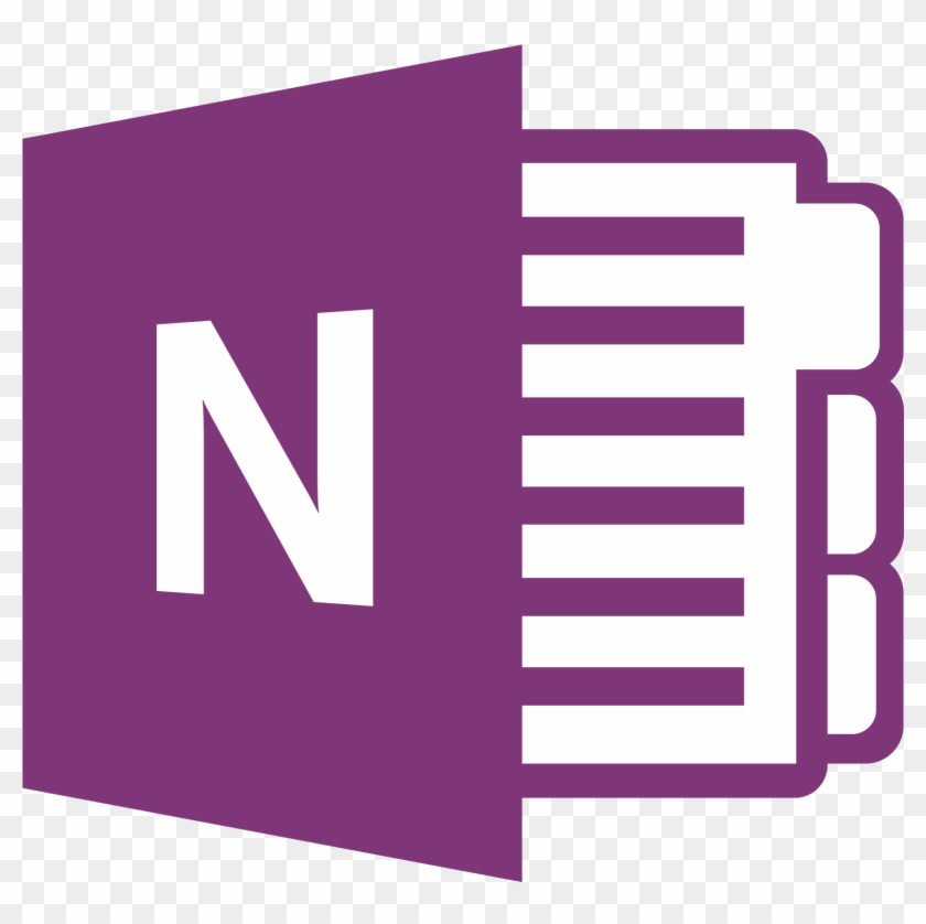 Office 365 Icon Transparent Ico - Onenote Outlook - Free