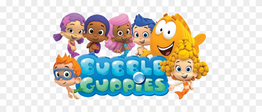 Figura Goby Bubble Guppies - Bubbles Guppies - Free