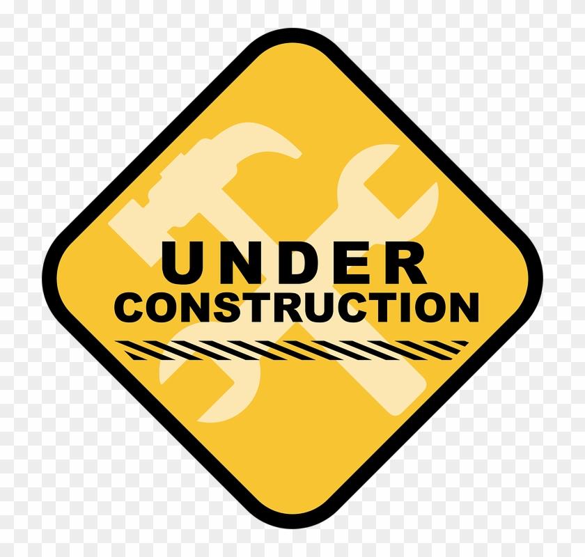 Under Construction Cliparts 7, Buy Clip Art - Under Construction #515450