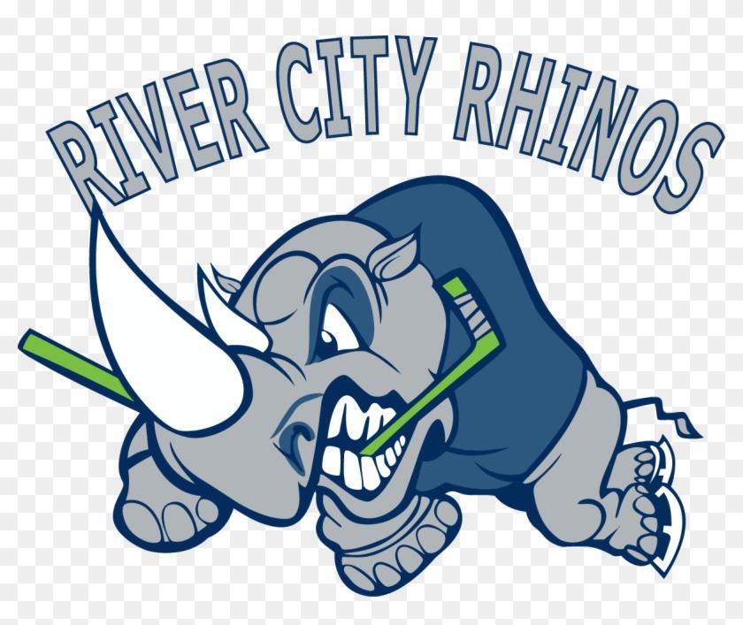 Menu, Games, Statistics - River City Rhinos #515469