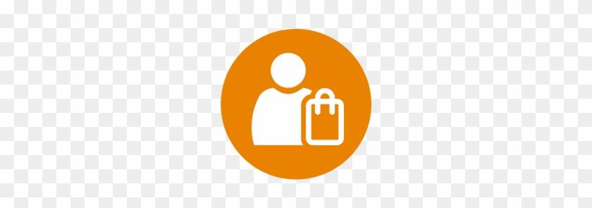 Icono De Servicio Al Cliente - Customer Service #515868