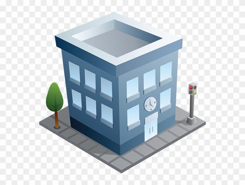 Картинки зданий для презентации