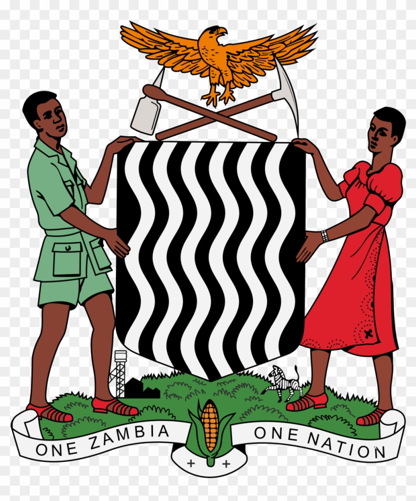 Government Orders All Schools To Sing The National - Government Of The Republic Of Zambia #516320