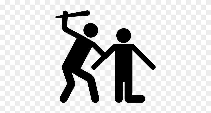 People Fighting Pictures - Fight Icon #517231