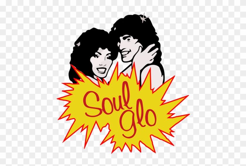 Let Your Soul Glo Free Transparent Png Clipart Images Download