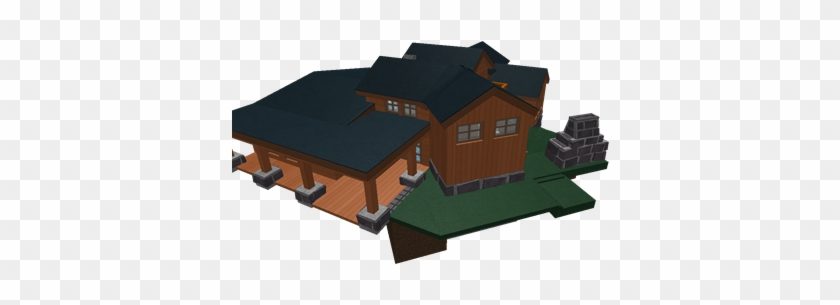 Log Cabin - House #517746