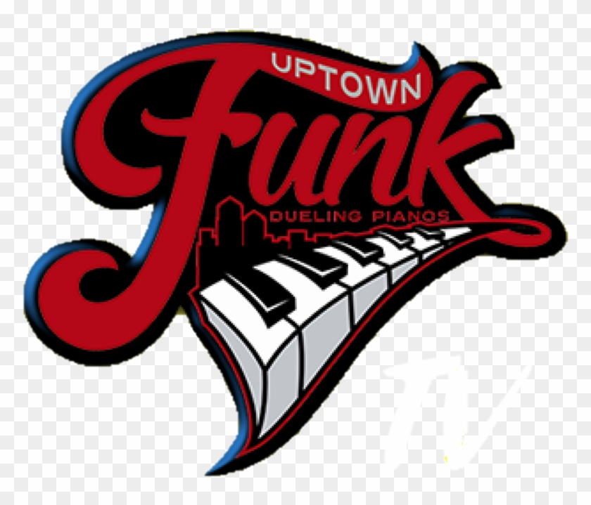 Uptown Funk Tv Logo - Menu #518490