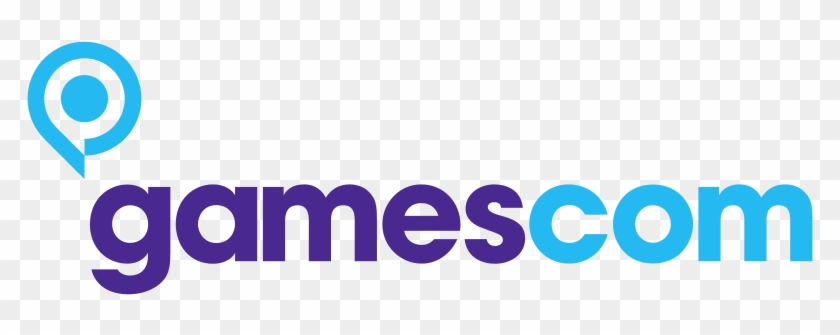 For This Year's Gamescom, As The Publisher Showcases - Gamescom Logo Png #518496