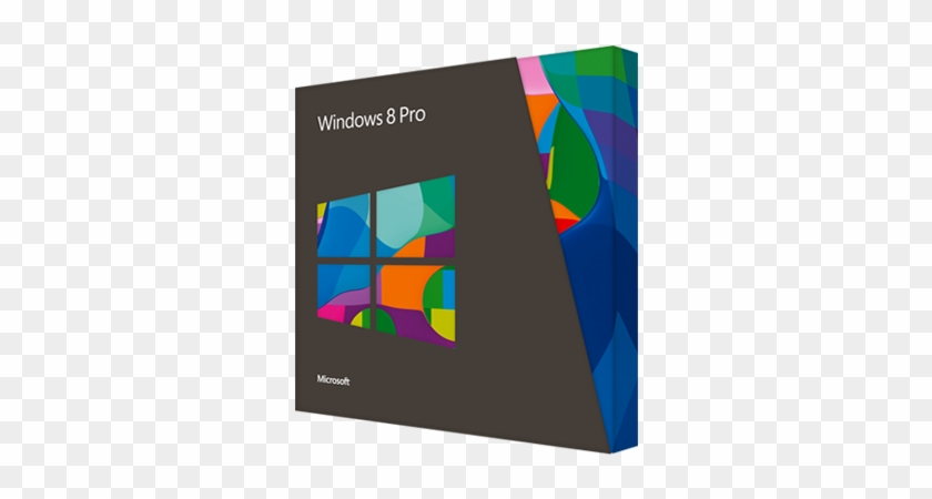 Note That Using Unofficial Versions Of Microsoft's - Win 8 Pro N #518622
