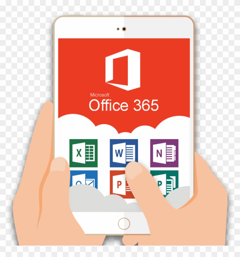 Office 365 For Mobile - Microsoft Office 2016 - Free