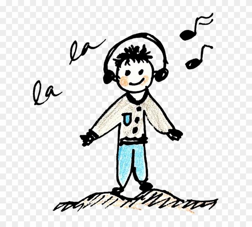 Pin Music Images Clip Art - Music Cartoon Png #519101
