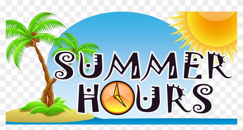 0 Replies 1 Retweet 2 Likes - Summer Office Hours Clip Art #519316