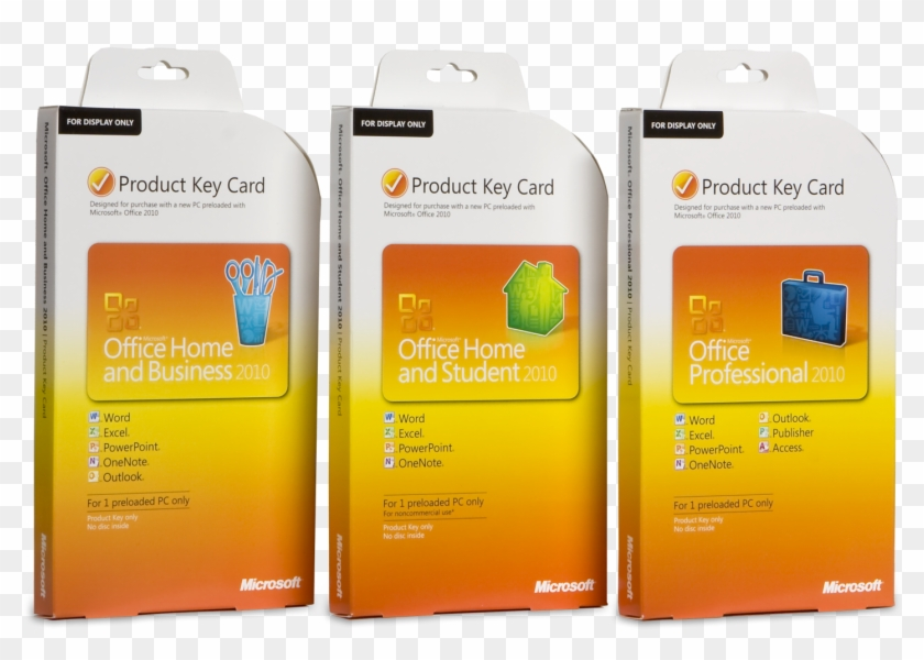 office home and student 2010 download have product key