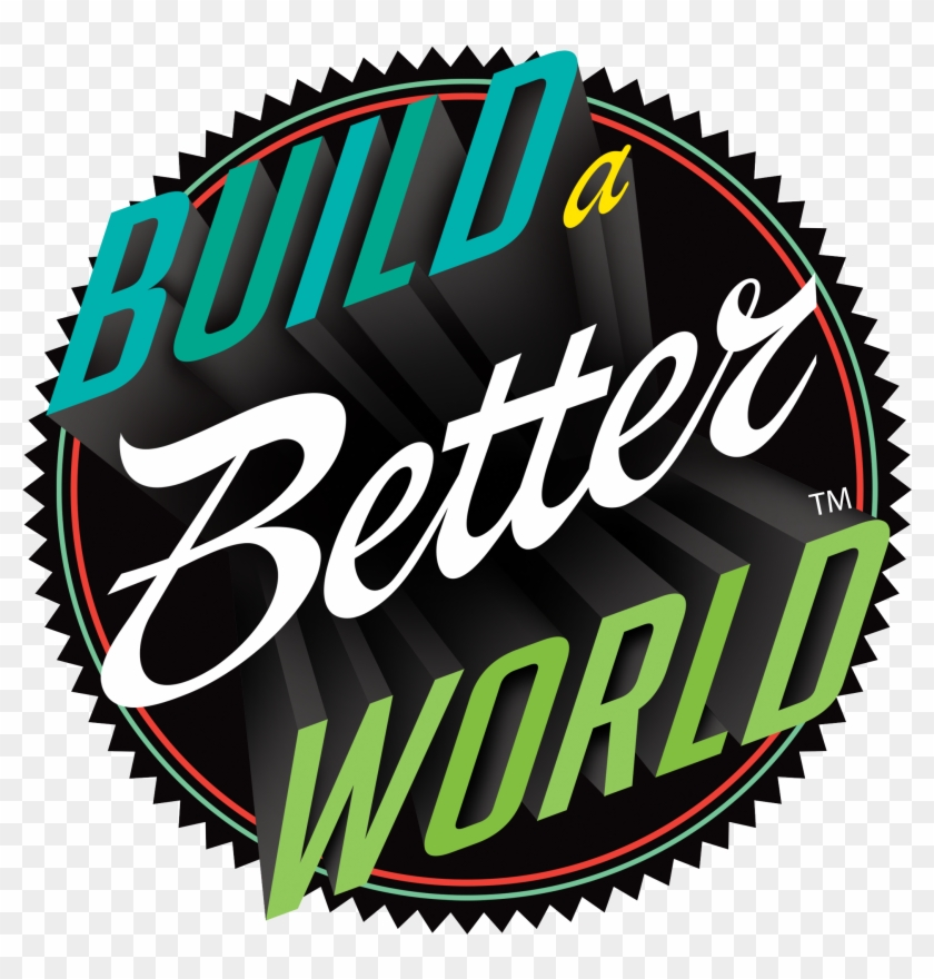 Build A Better World With Us At The Library This Summer - Build A Better World Summer Reading #519415