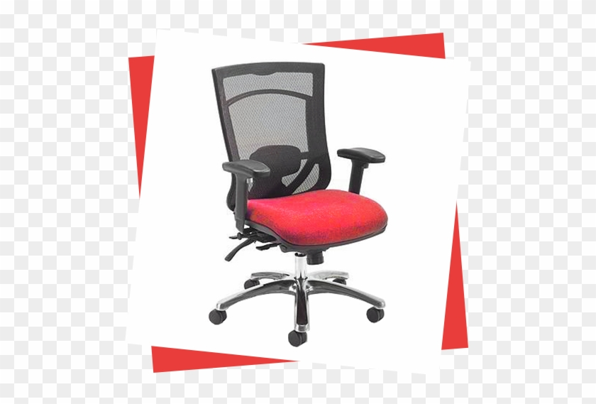 Excellent Features Of Operator Chairs However Will - Jaguar 24 Hour Mesh Back Task Office Chair - Black #519559