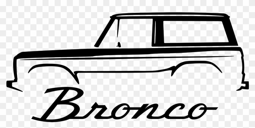 1969 Ford Bronco Coloring Page - Free Printable Coloring Pages for ... | 423x840