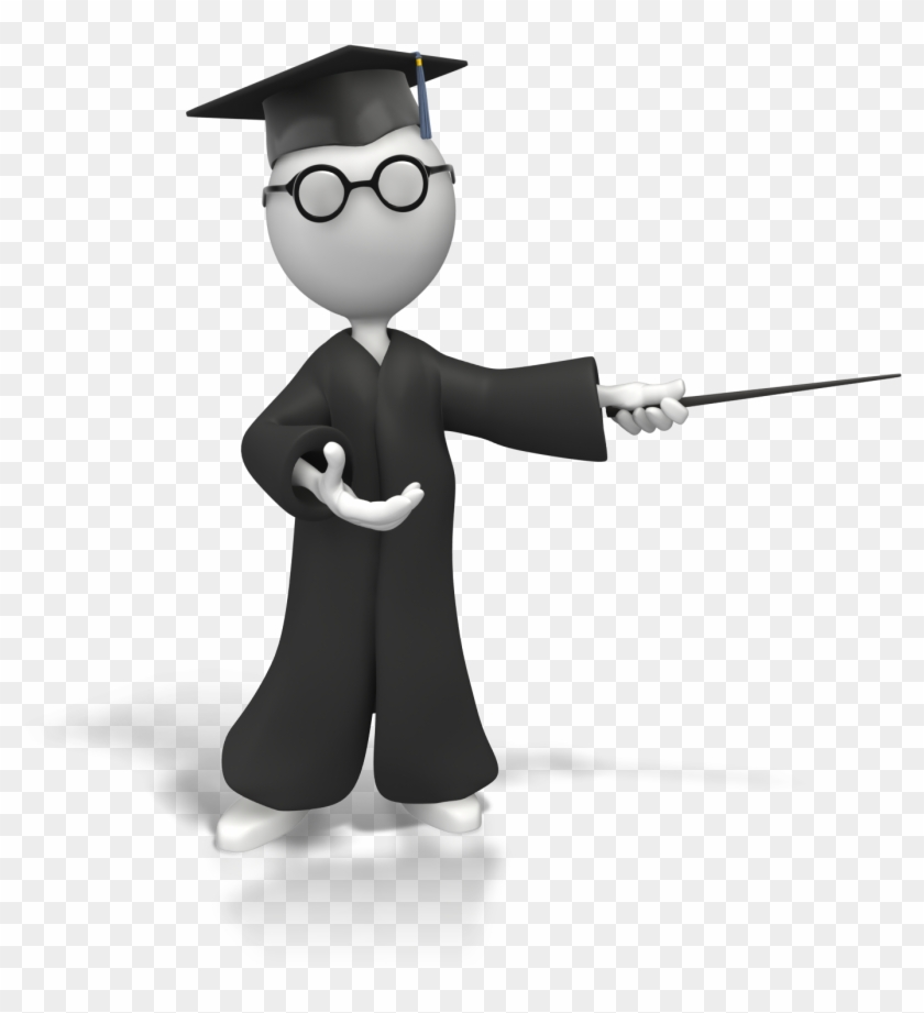 Education Jobs - Clip Art Introduction Transparent #520427