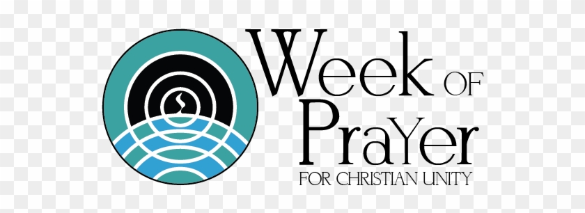 Week Of Prayer For Christian Unity #520660