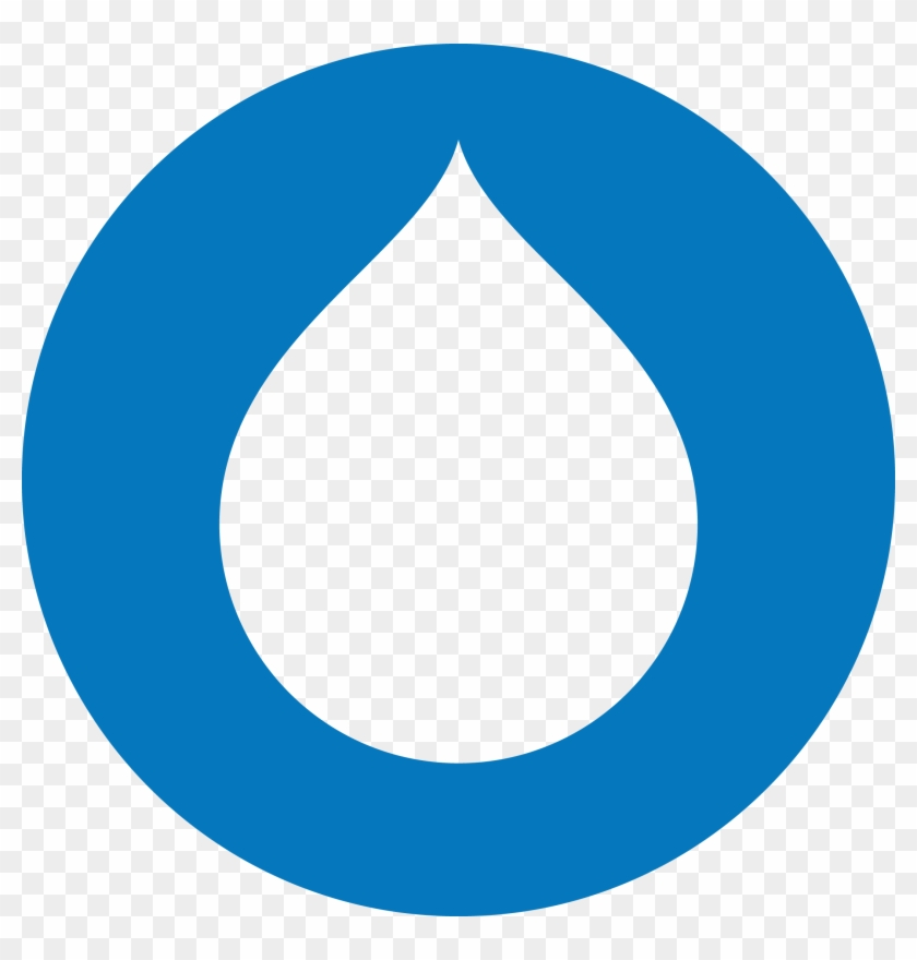 Drupal Logo - Twitter Icon For Email Signature #521263