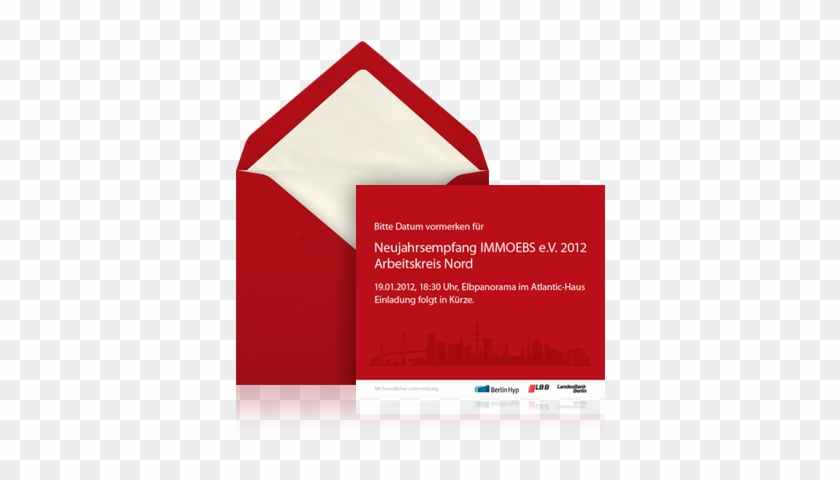 Online Corporate Save The Date Example Sending With - Wedding Invitation #521413