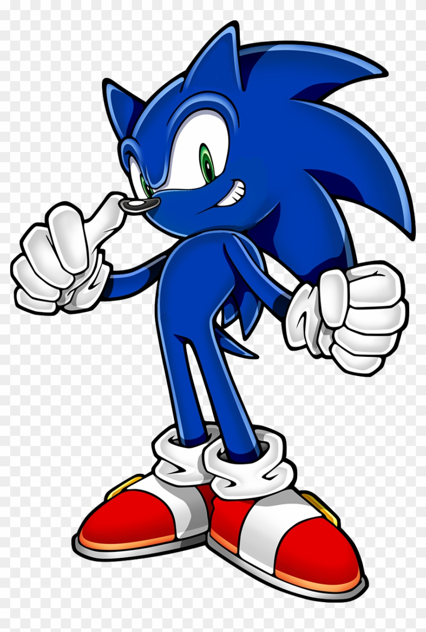 sonic unleashed sonic heroes sonic extreme knuckles sonic the