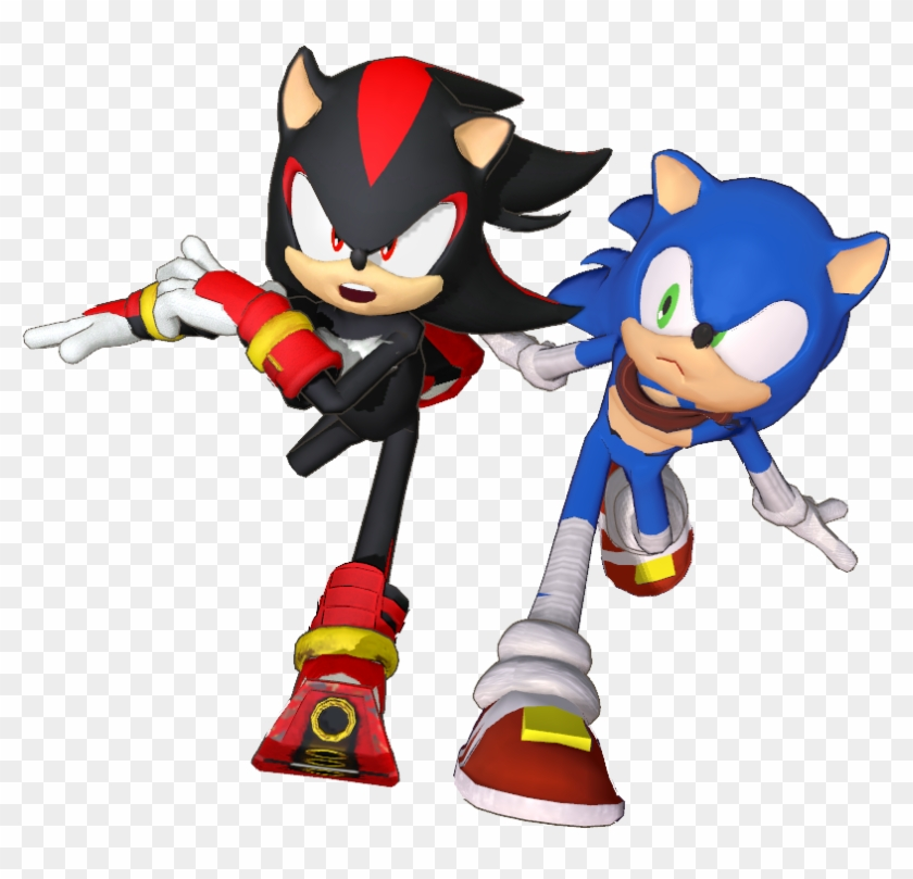 Omfg meme desu mmd sonic shadow from sonic boom free transparent png clipart images download - Shadow sonic boom ...