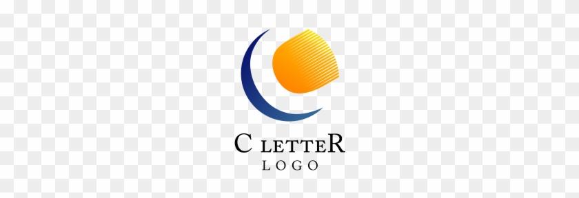 C Letter Alphabit Vector Logo Inspiration Download Alphabet Free