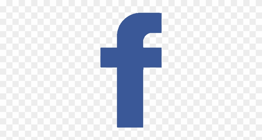 Sign Up Using Facebook - Fb Icon F Png - Free Transparent PNG