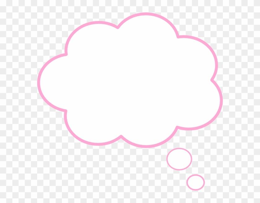 Text Bubble Clip Art Vo07g6 Clipart - Thought Bubble Black Background #522143