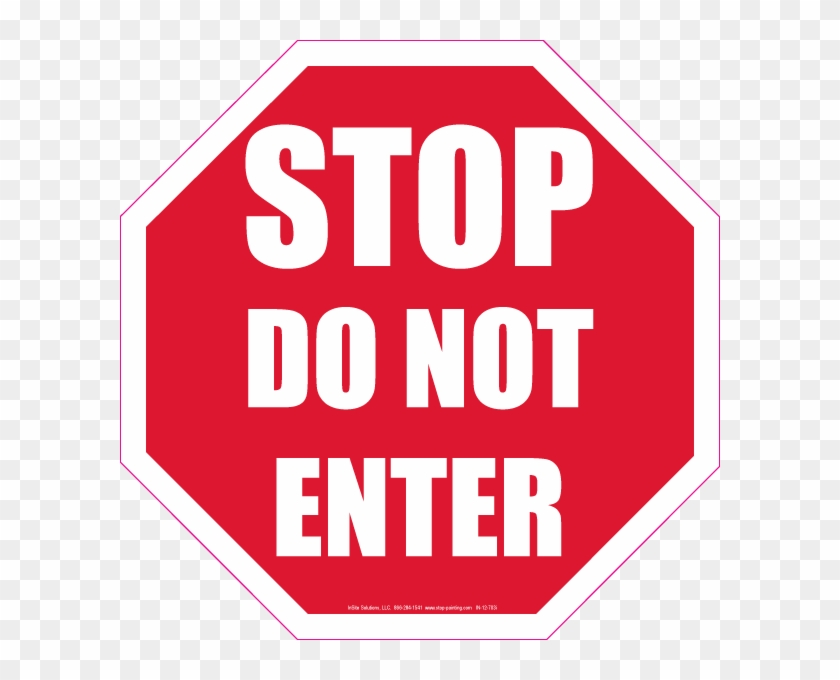 photo relating to Do Not Enter Sign Printable known as Do Not Input Si - Senate Invoice 5 Ohio - No cost Clear PNG
