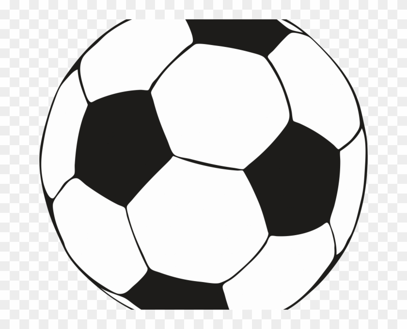 Soccer Ball Coloring Page Twisty Noodle Of Pictures - Soccer Ball Clip Art  - Free Transparent PNG Clipart Images Download