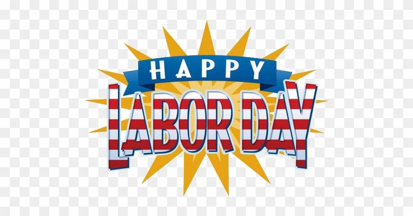 Happy Labor Day Labor Day Clipart Free Free Transparent Png