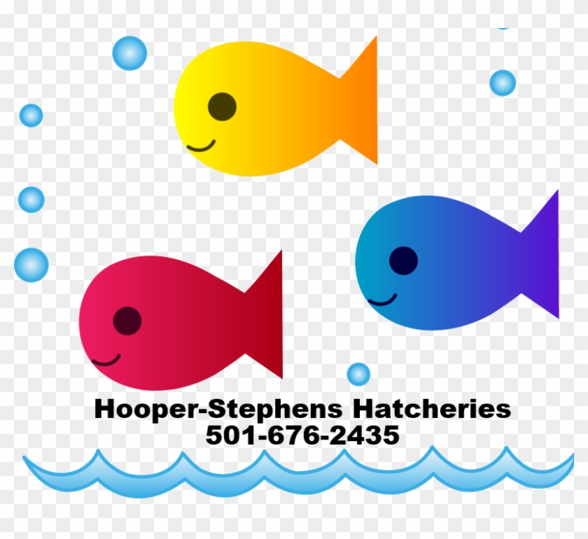 Fish4 - Fish Clip Art School #524034