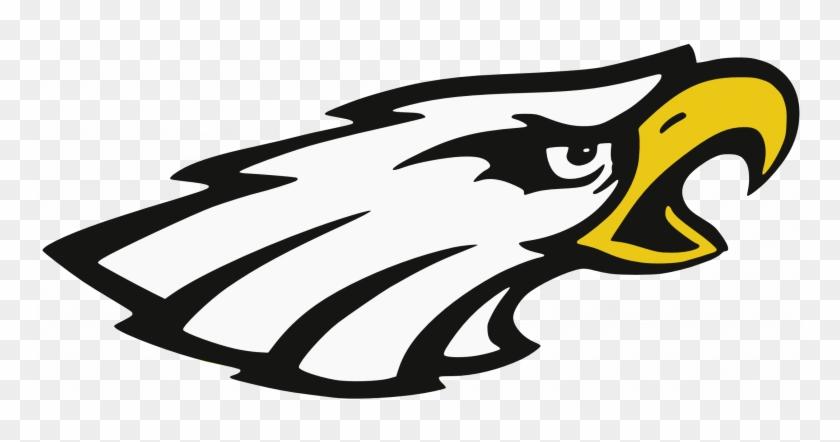 Big Walnut High School Eagle #524282