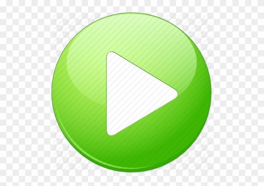 windows 7 start button by dragonmichael68 go button icon