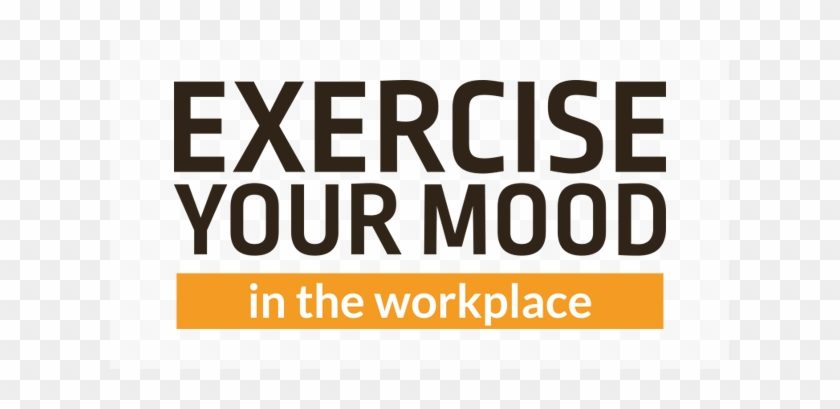 Gretchen Reynolds Message On Healthy Workplace Habits - Mood And Exercise #524602