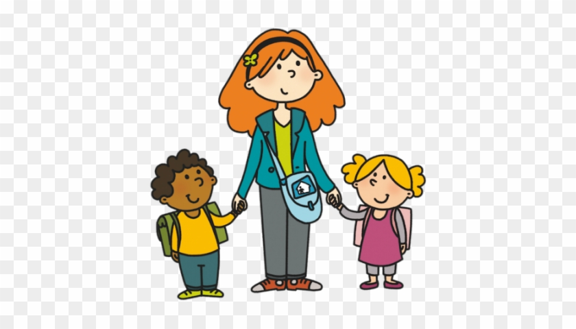 Babysitting Clipart Download Gardien D Enfants Free Transparent Png Clipart Images Download