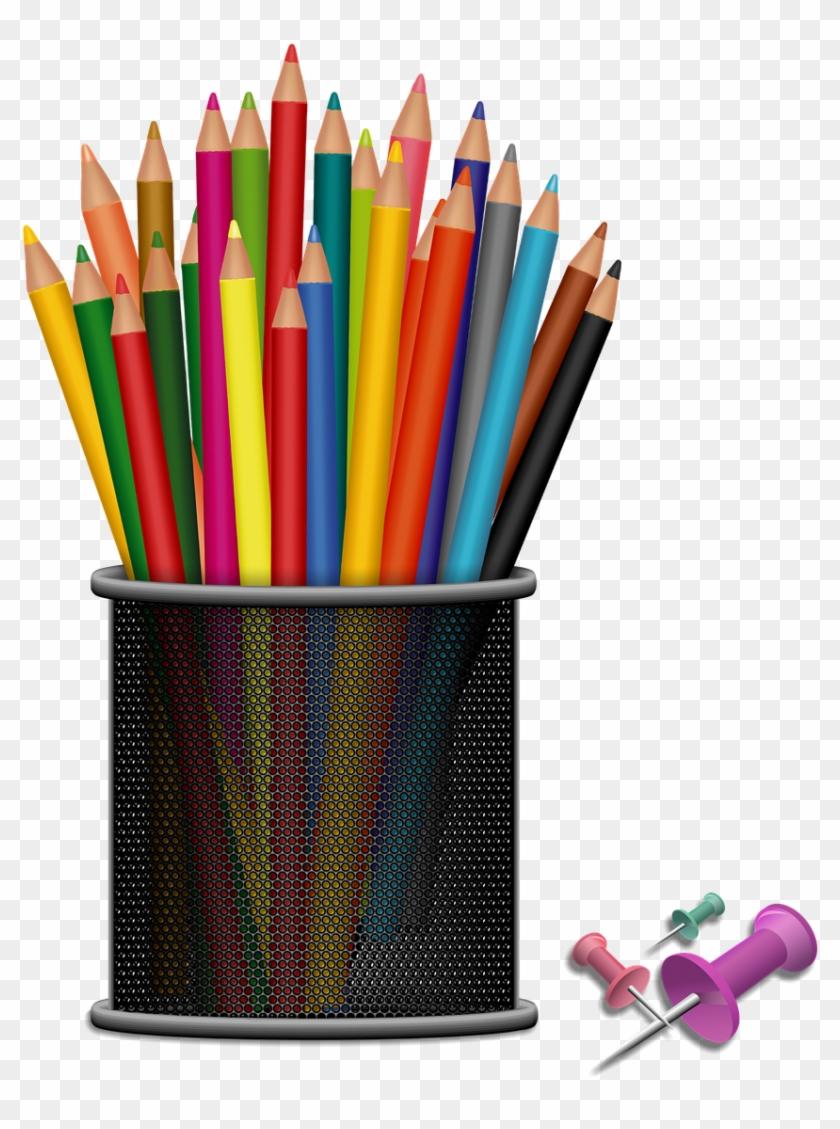 kit school supplies crayons png image teacher appreciation week 2018 525347