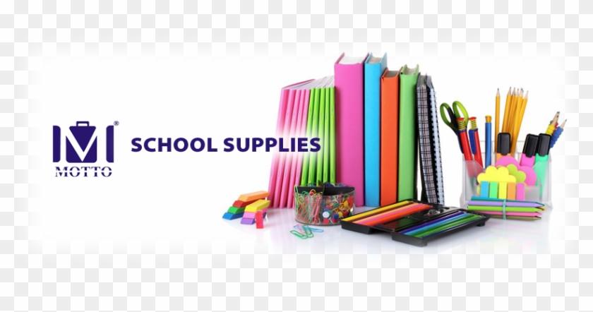 Kompania Jonë Ju Sjell Ofertat Më Të Mira Ne Rajon, - Office Supplies School Supplies #525351
