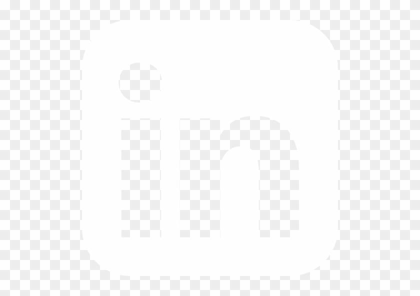 Alloy Fabricators Inc - Linkedin Logo White Png #525356