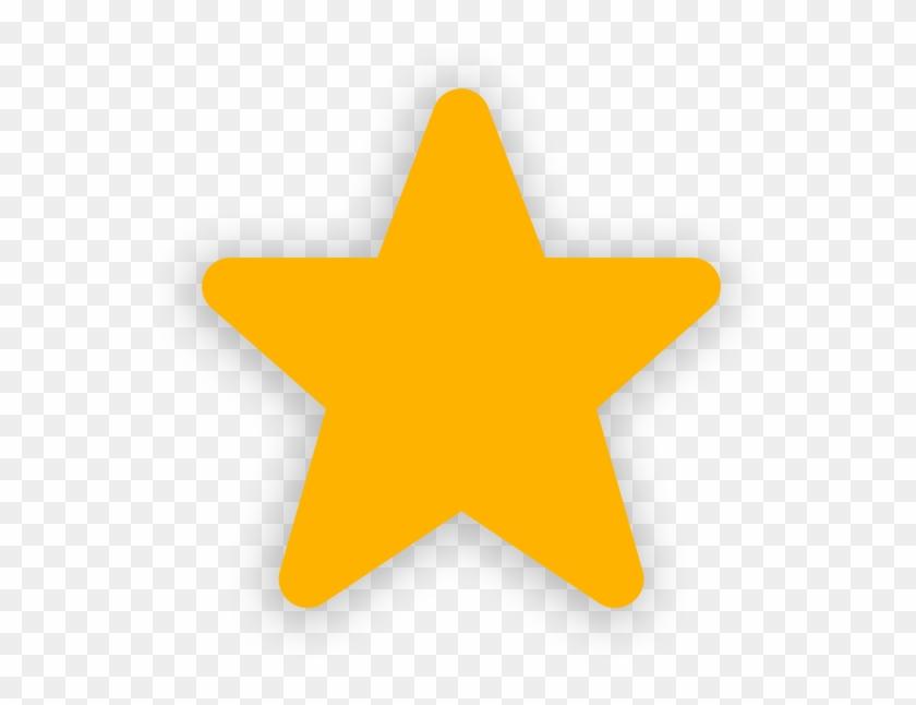 Custom Icons - Star Line Design #525989