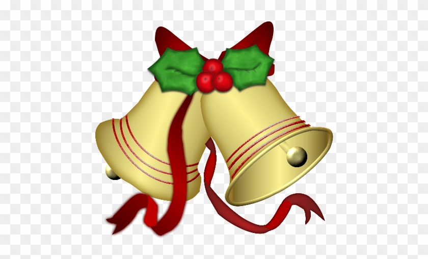 Christmas Bell Free Images Download Image - Christmas Bells Designs #526567