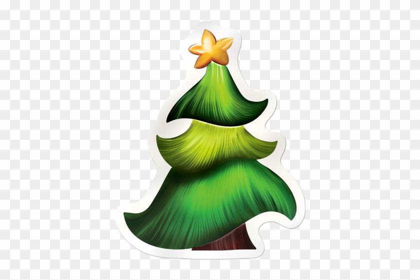 Christmas Tree Ideaschristmas - Christmas Ornament #526644