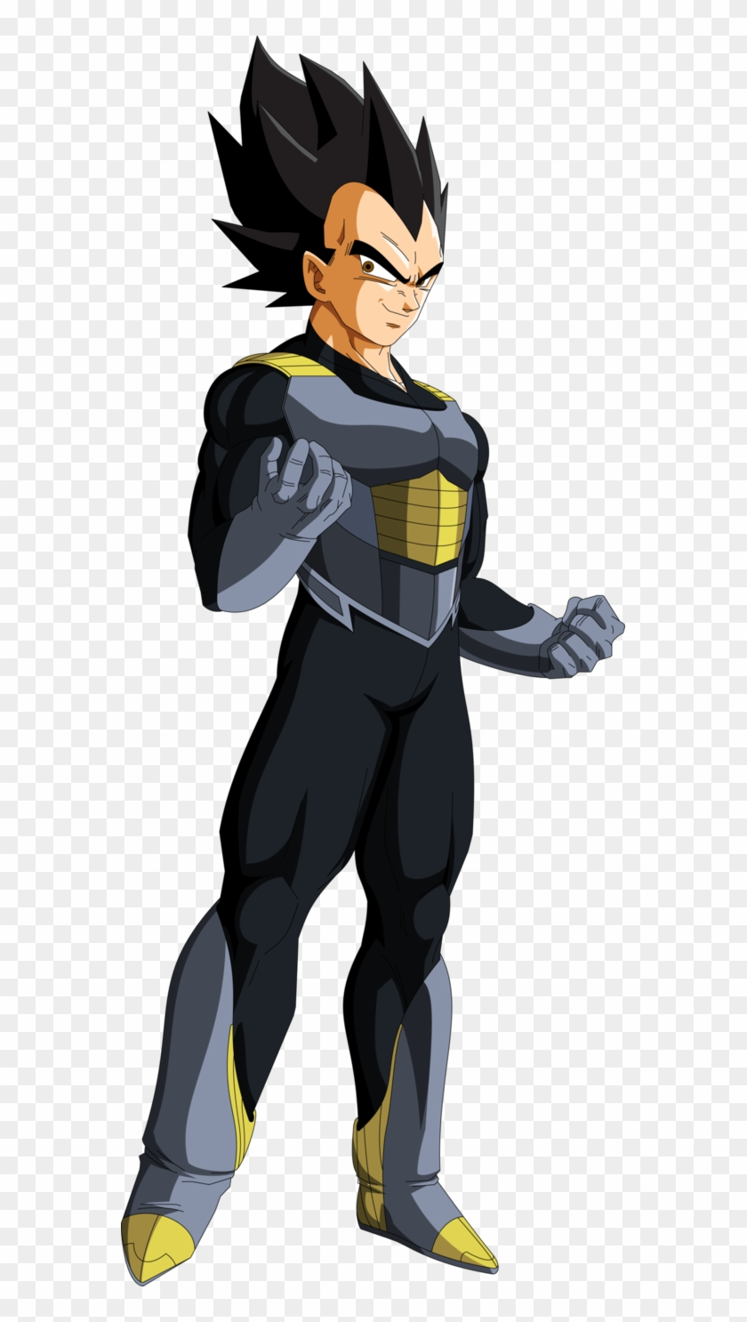 You Know That Armor That Vegeta Wore In His 'cough' - Vegeta New Armor #527165